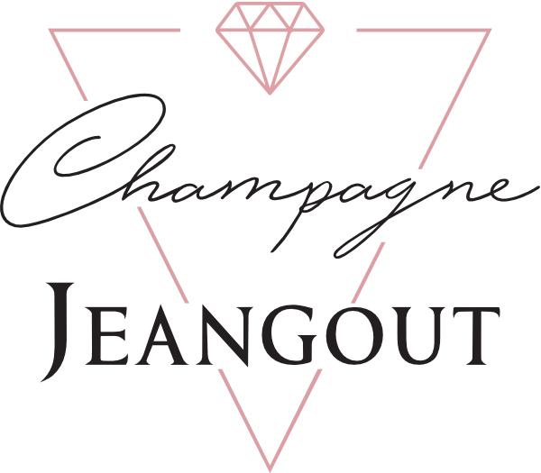 Logo Champagne Jeangout